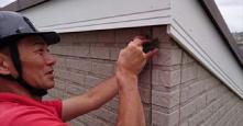 外壁のサイディングを塗り替えるのではなく、張替えたい方へ