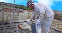 お住まいやご所有の建物によっては屋根塗装が必要です