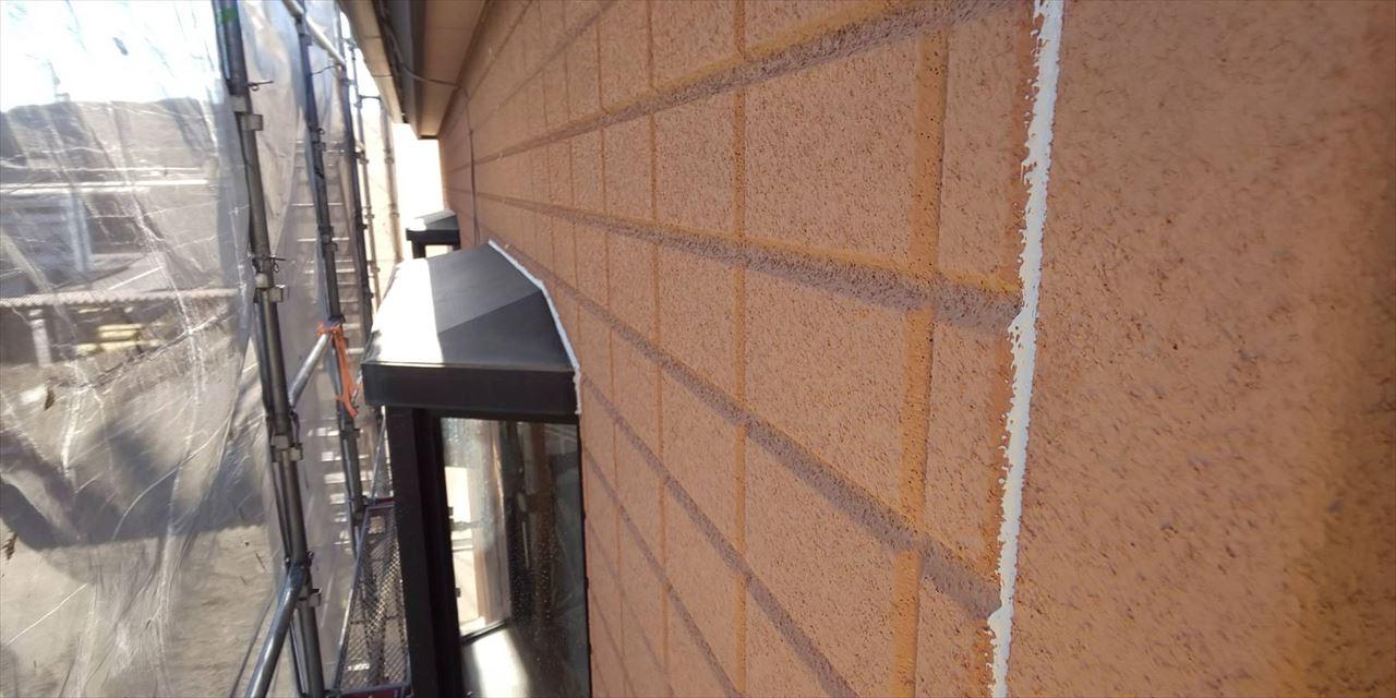 多治見市外壁オートンイクシード