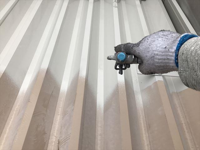 セッパン屋根塗装