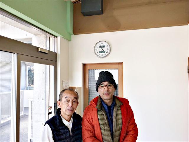 脇之島町、矢野様の写真