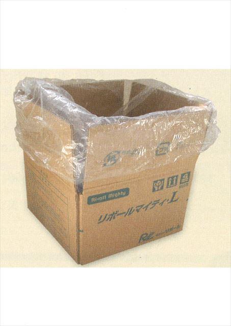 リボール材料空箱