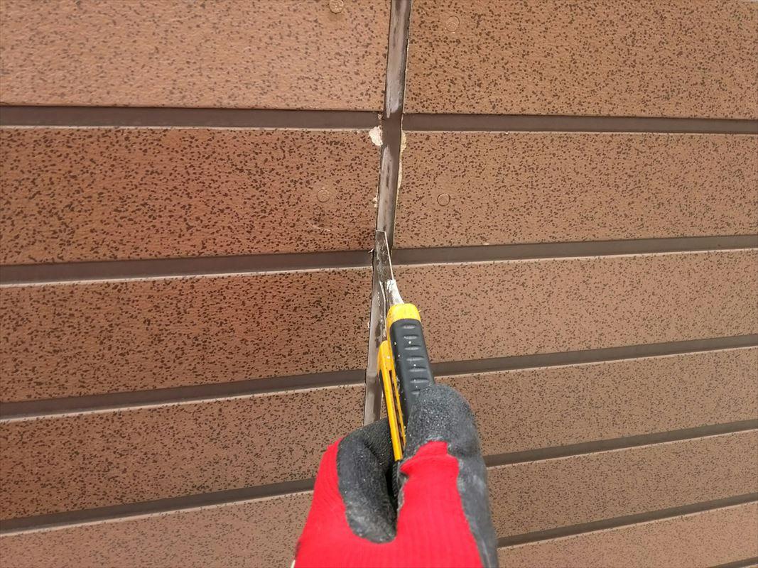 瑞浪 土岐 外壁リフォーム 塗り替え コーキング打ち替え