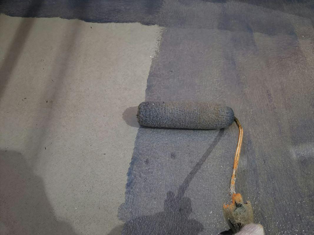 瑞浪 土岐 ベランダ防水 雨漏り止