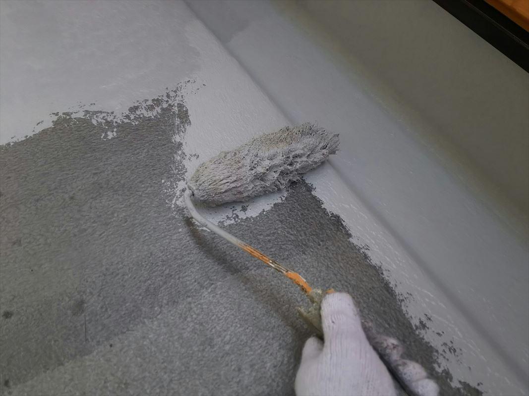 瑞浪 土岐 ベランダ防水 FRP防水 雨漏りメンテナンス
