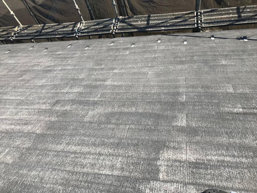 可児市緑ヶ丘で屋根のバイオ洗浄