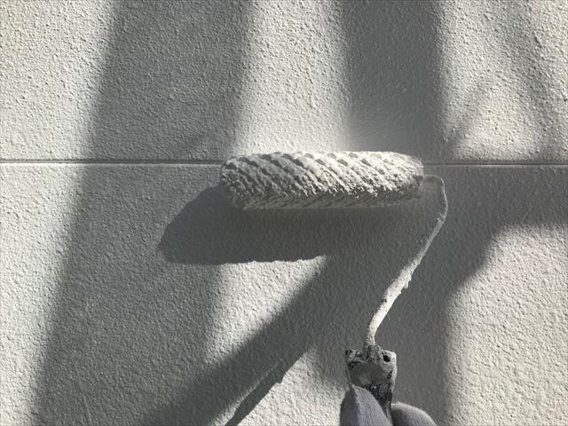 可児市緑ヶ丘外壁塗装塗り替え