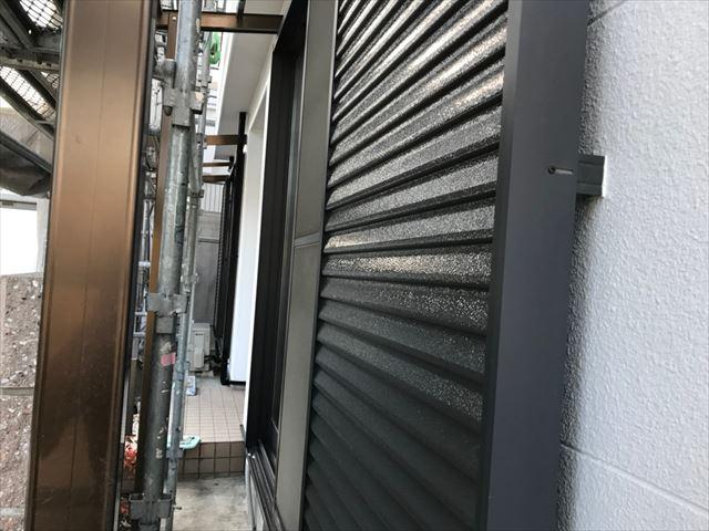 可児市緑ヶ丘外壁塗装塗り替え雨樋塗装