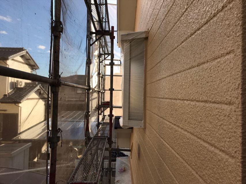多治見市市之倉町外壁人気塗料