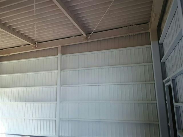恵那市大井町 恵那ショールーム 外壁塗装 内装塗り替え 天井の塗り替え