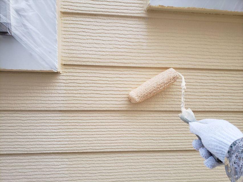 多治見市昭栄町外壁遮熱塗料