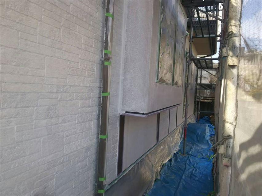 多治見市外壁塗り替え