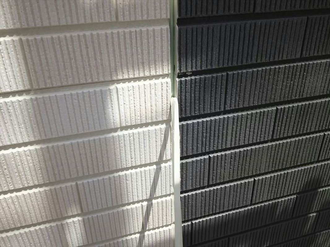 可児市 外壁塗装 コーキング打ち替え コーキング打設