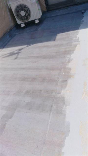 瑞浪市で簡易防水工事