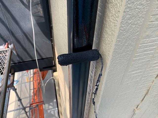 瑞浪市 屋根外壁塗装 付帯部塗装