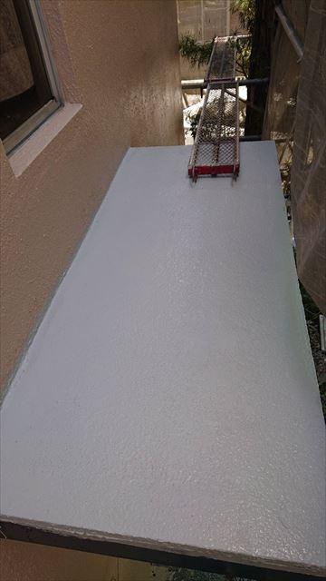 恵那市で外壁塗装 防水