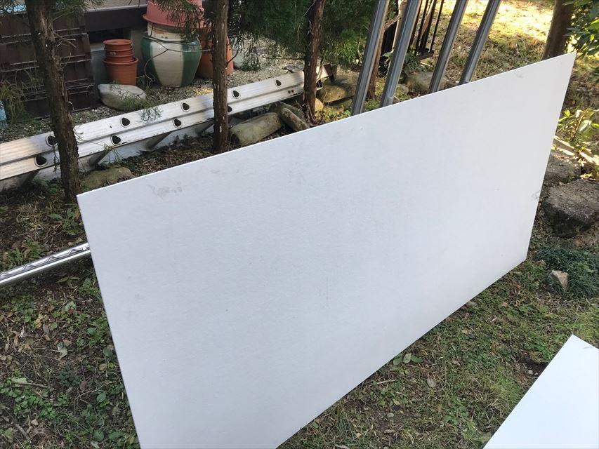 ケイカル板