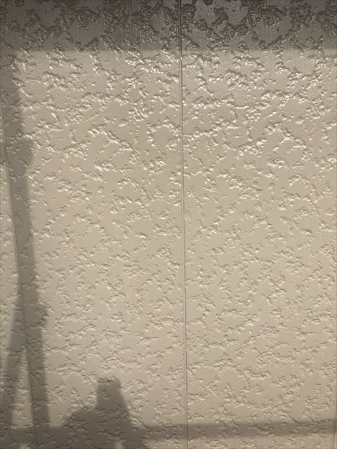 可児桜ヶ丘林外壁下塗り