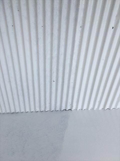 可児市トタン壁屋根リフォーム