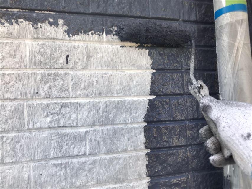 多治見市防カビ塗り替え