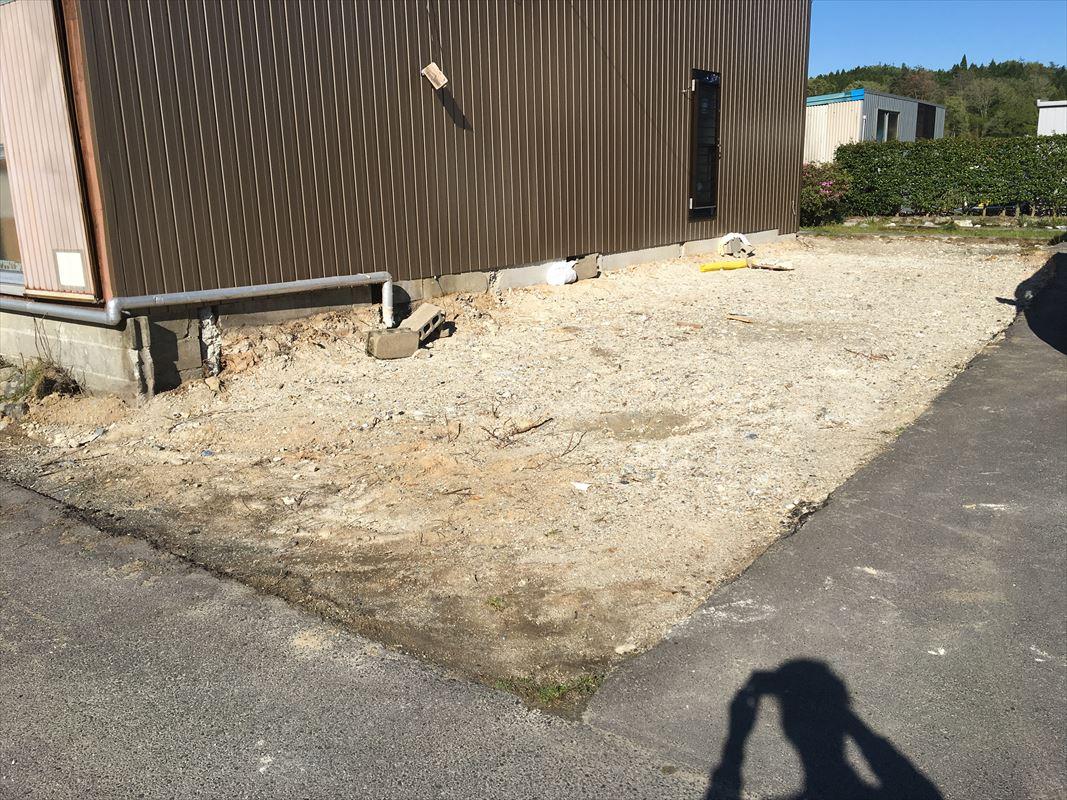 土岐市 外壁の補修 外壁の張り替え 板金工事