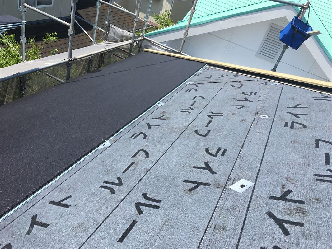 多治見市 屋根のリフォーム 屋根工事 屋根の葺き替え