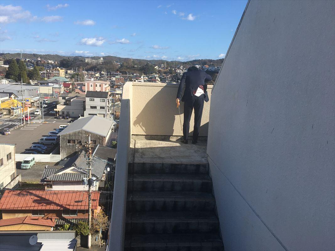多治見市 アパートの外壁塗装 マンションの修繕