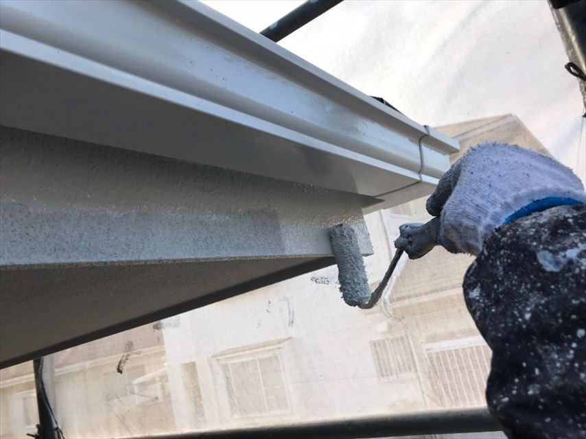 多治見市脇之島町屋根外壁塗り替え