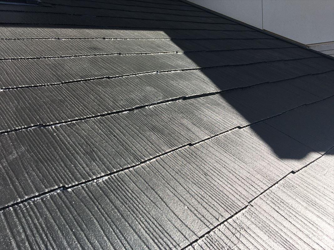 多治見市 屋根の水抜き 屋根の塗り替え