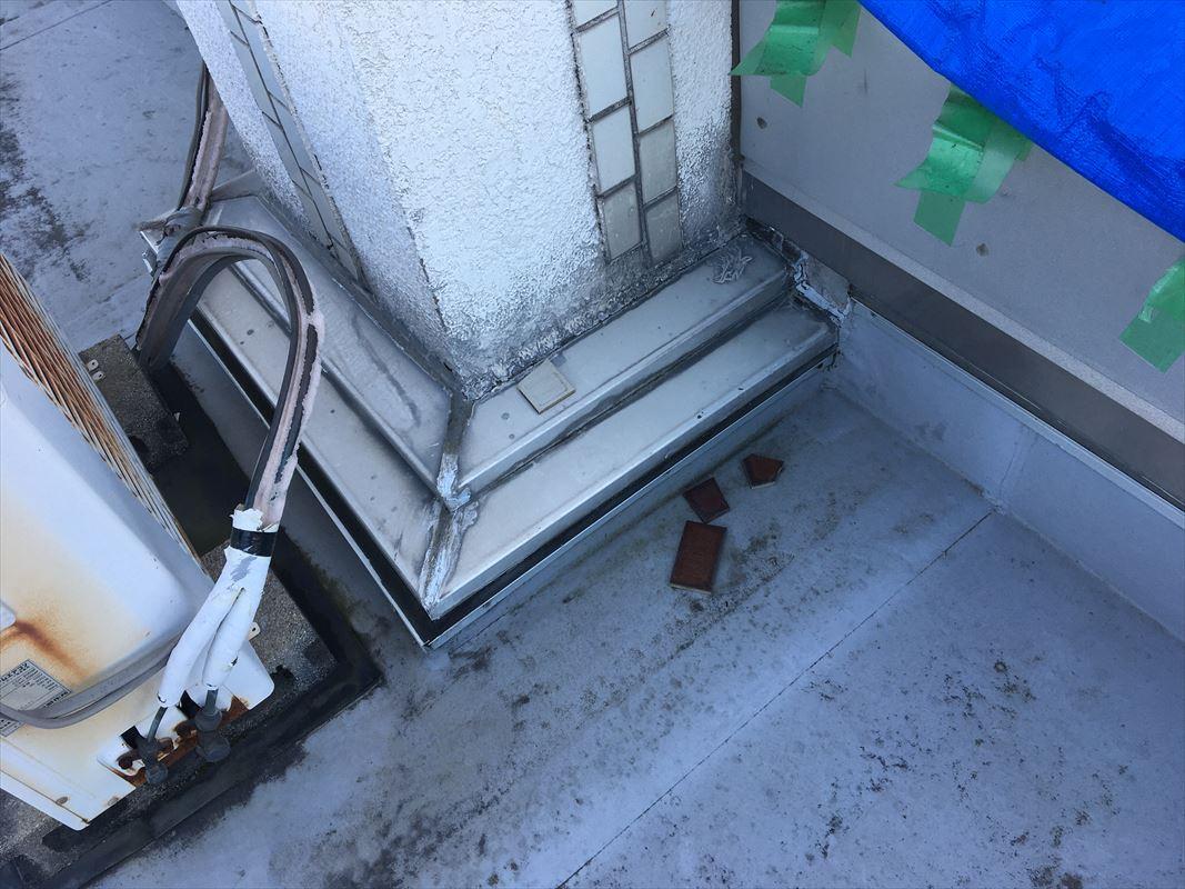 多治見市 防水工事 屋根の防水