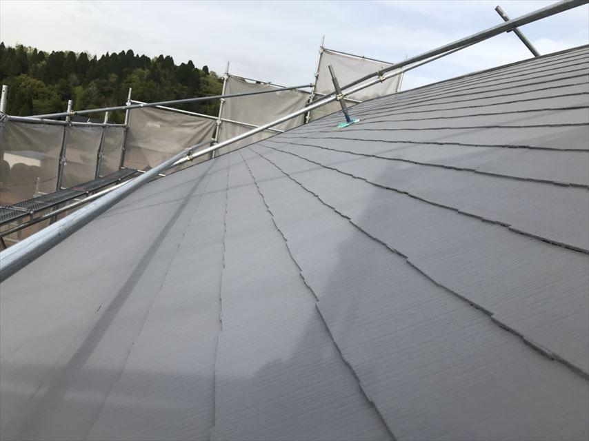 土岐市屋根遮熱断熱