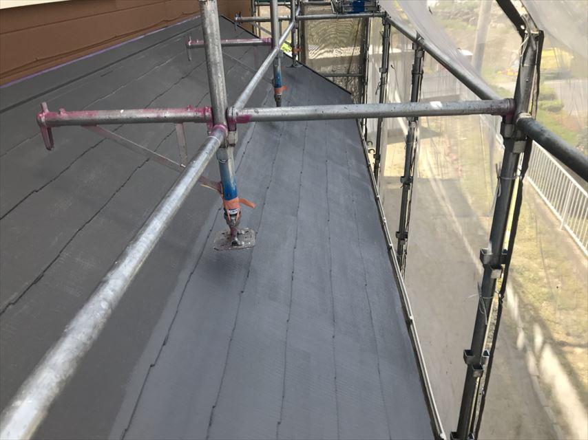 多治見市屋根遮熱断熱