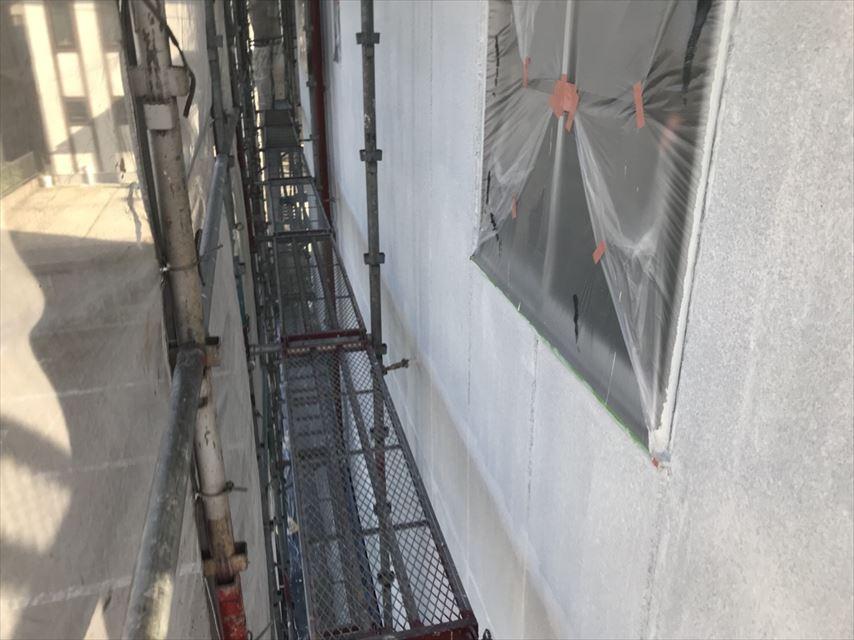 多治見市外壁エピテックフィーラーAE