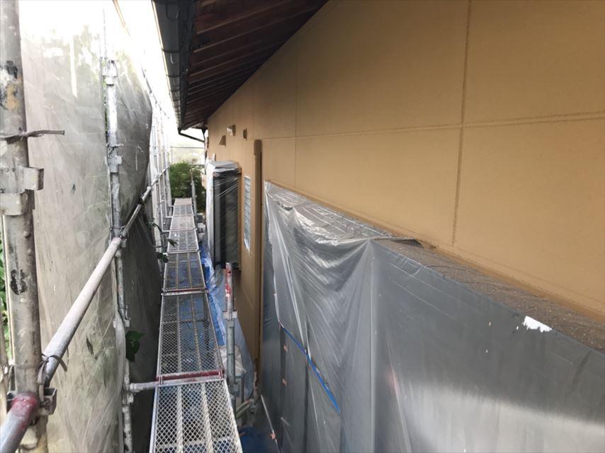 多治見市ガイナ塗装