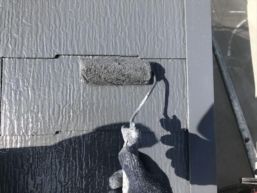 土岐市屋根塗り替えフッ素