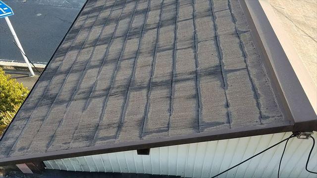 既存の屋根