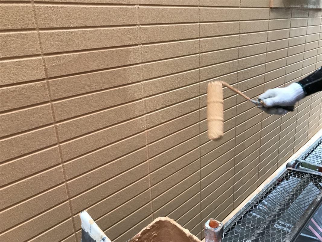 瑞浪 土岐 外壁塗り替え ガイナ 断熱塗装