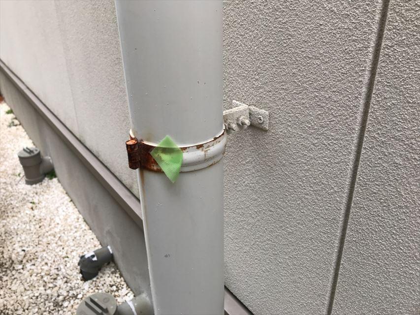 春日井市中央台 外壁塗装
